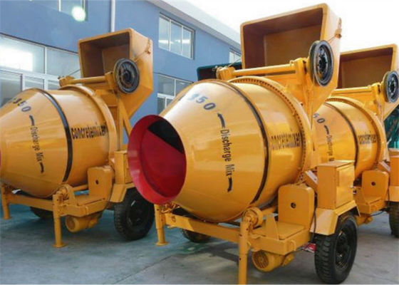 Beton Mixer Machine